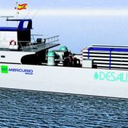 DESALBOAT: the perfect solution for remote areas