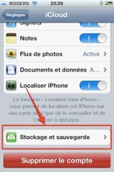 IMG 0597 iCloud iPhone   iPad: comment grer efficacement les 5 Gigas despace gratuit 