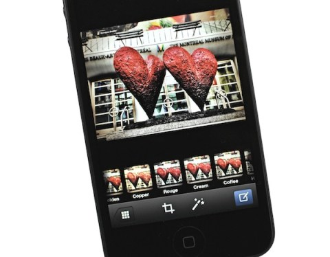 iphone facebook photo Facebook pour iPhone : appliquez des filtres et tlversez plusieurs photos simultanment