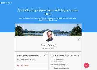 google_et_la_page_a_propos_de_moi