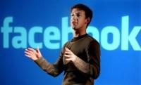 Facebook presentatie
