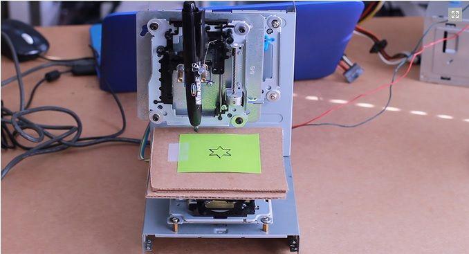 Cómo crear una impresora 3D barata con Arduino