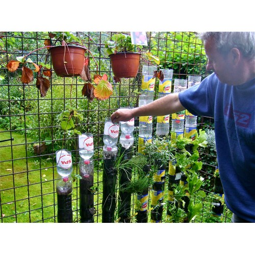 Medium Crop Of You Tube Container Gardening