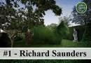 #1 – 10 photos de chats de Richard Saunders
