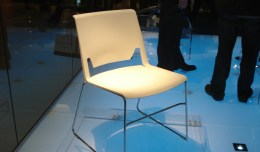 NeoCon 2010 21 Hawroth Very Chair