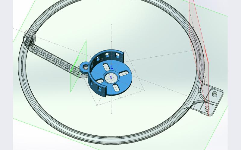 3d print, solidworks, design-exp