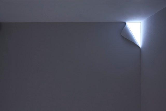 YOY Peel Wall Lamp light designindex Yuuki Yamamoto yoy peel wall lamp Naoki Ono light furniture electric design index design