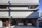 Cranks by Hugo Kohno Architect Asso…