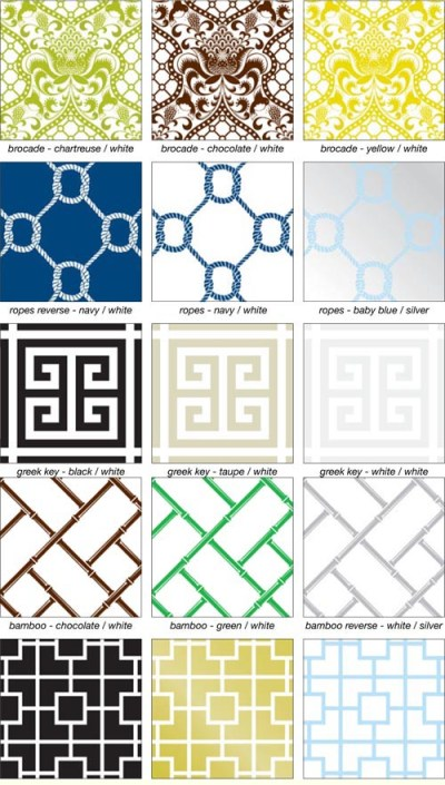 Announcing Jonathan Adler Wallpaper - Design Milk
