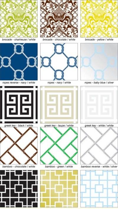 Announcing Jonathan Adler Wallpaper - Design Milk