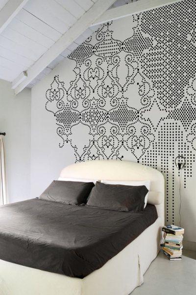 Wall & Decò Outdoor Wallpaper - Design Milk