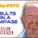 Interview with Kellan Fluckiger