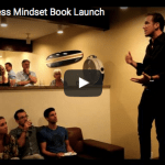 The Fearless Mindset Book Launch