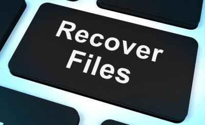 Recover Overwritten Vault CAD Files