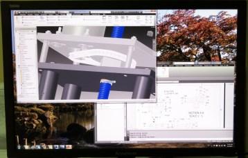 Lenovo LT3053pwA and CAD Software