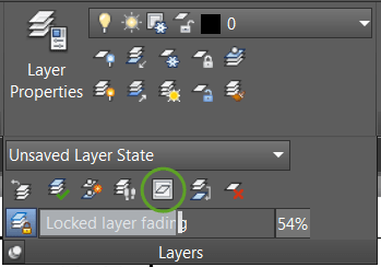 AutoCAD VP Freeze Layers in All Viewports Except Current