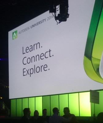 Learn Connect Explore… My Autodesk University Recap (Part 2)