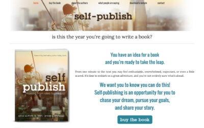 self-publish - selfpublishthebook.com