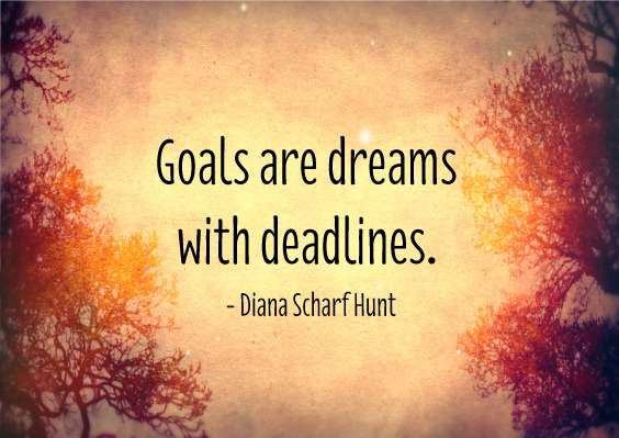 10 blogging goals - designbyinsight.net
