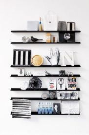 Black & White Decor 11
