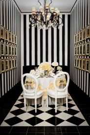 Black & White Decor 9