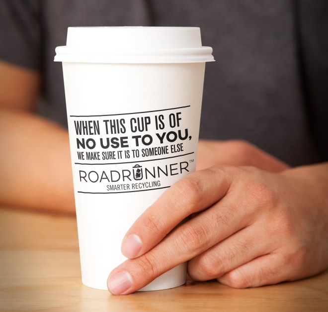 Designed By Good People Roadrunner Cup