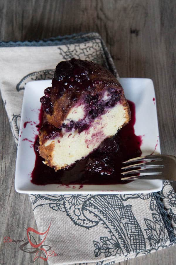 Blueberry Pound Cake-3