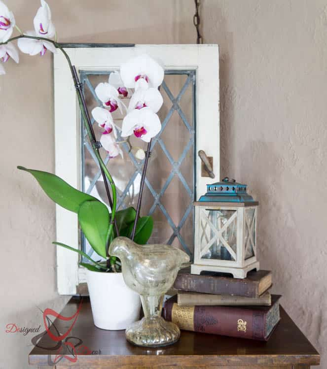 How to Style a Vignette- ScentSationals-Edison Warmer-#WicklessWonders -#CollectiveBias- #ad-11