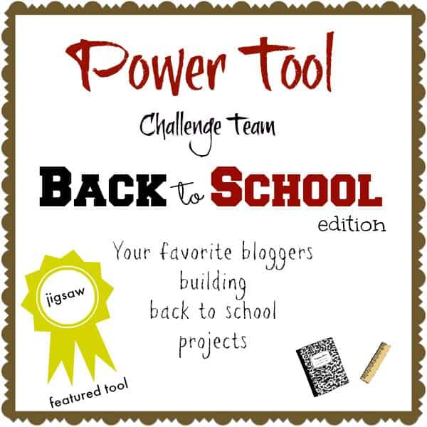 Power Tool Challenge Team