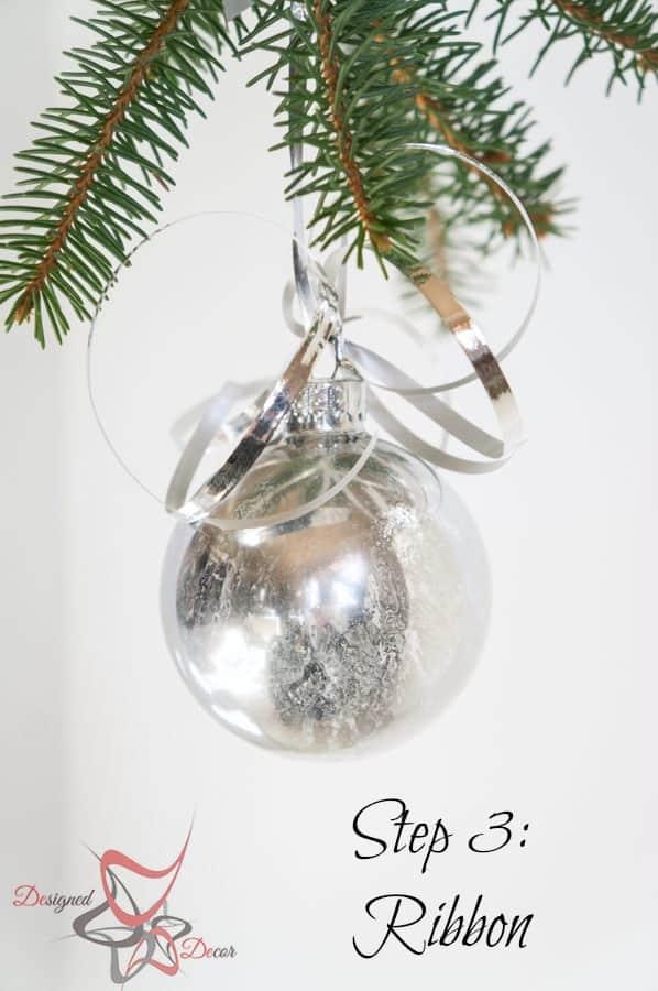 DIY-Mercury-Glass-Bulb-Christmas-Ornament -step 3
