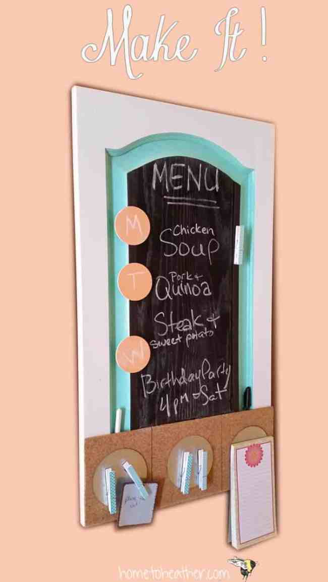 home-to-heather-message-center-chalkboard