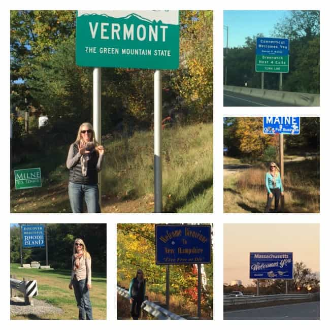 Reaching Goals – 50 States Visited!