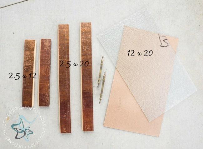Diy-Serving Tray-wood cuts
