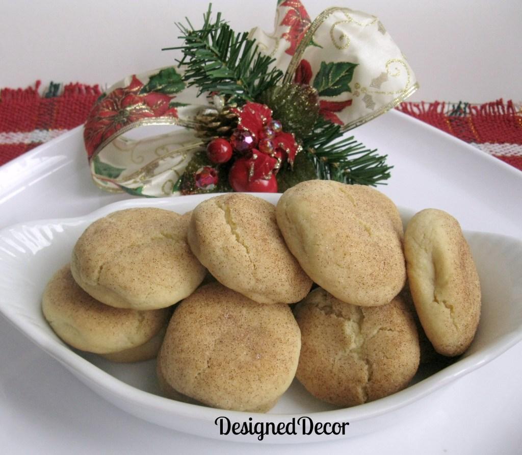 cookie recipes 008