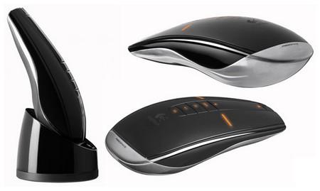logitech mx air mouse