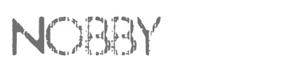 Collection of Free Grunge Fonts