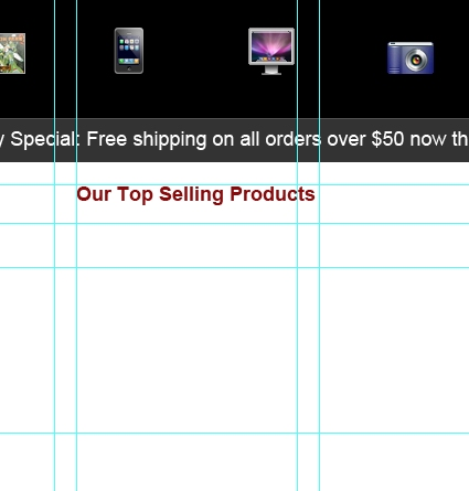 Tutorial: Design an Ecommerce Website in Photoshop
