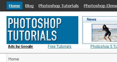 Photoshop Resources