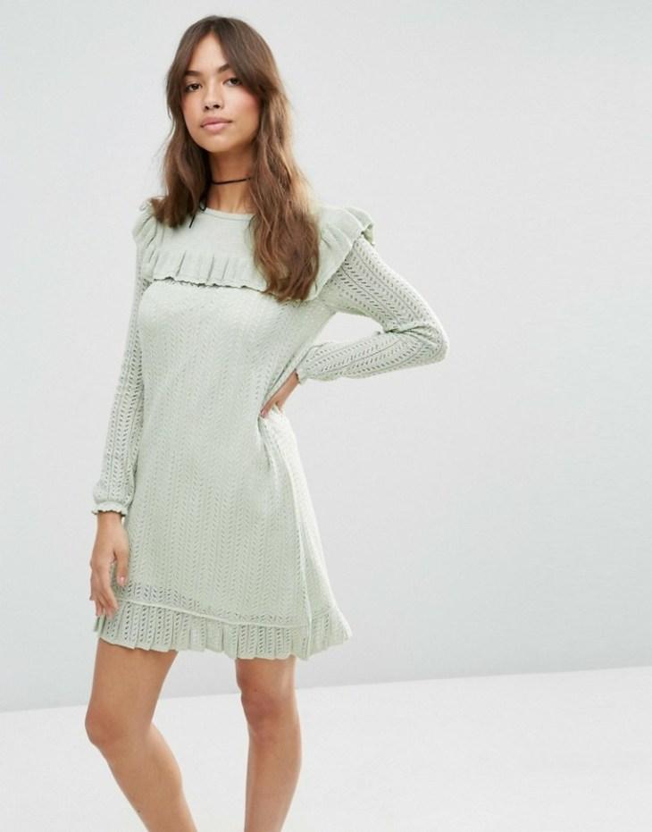 robe femme tendance printemps été mode 2016