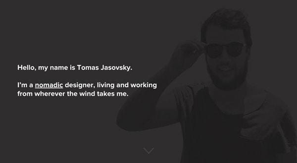 Tomas Jasovsky