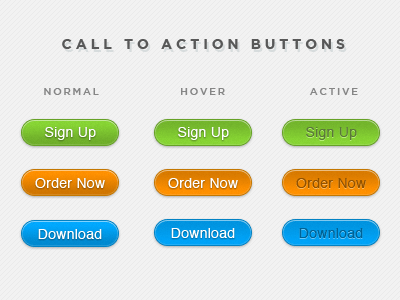 call to action buttons that actually drive traffic to your website