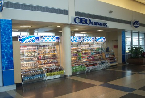 Cibo 25b from Left