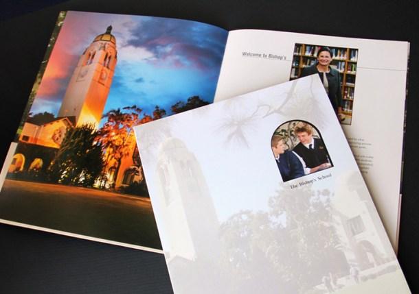 The Bishop's School Viewbook