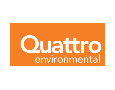 quattro environmental logo