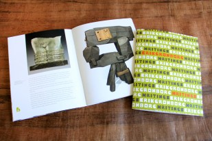 The Erik Gronborg Experience exhibition booklet ~ Mingei International Museum