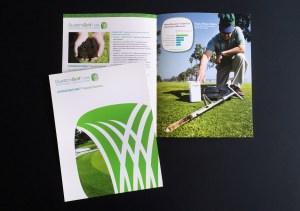 QuattroGolf US brochure