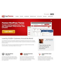 WordPress Theme Market - Every Premium Theme Shop