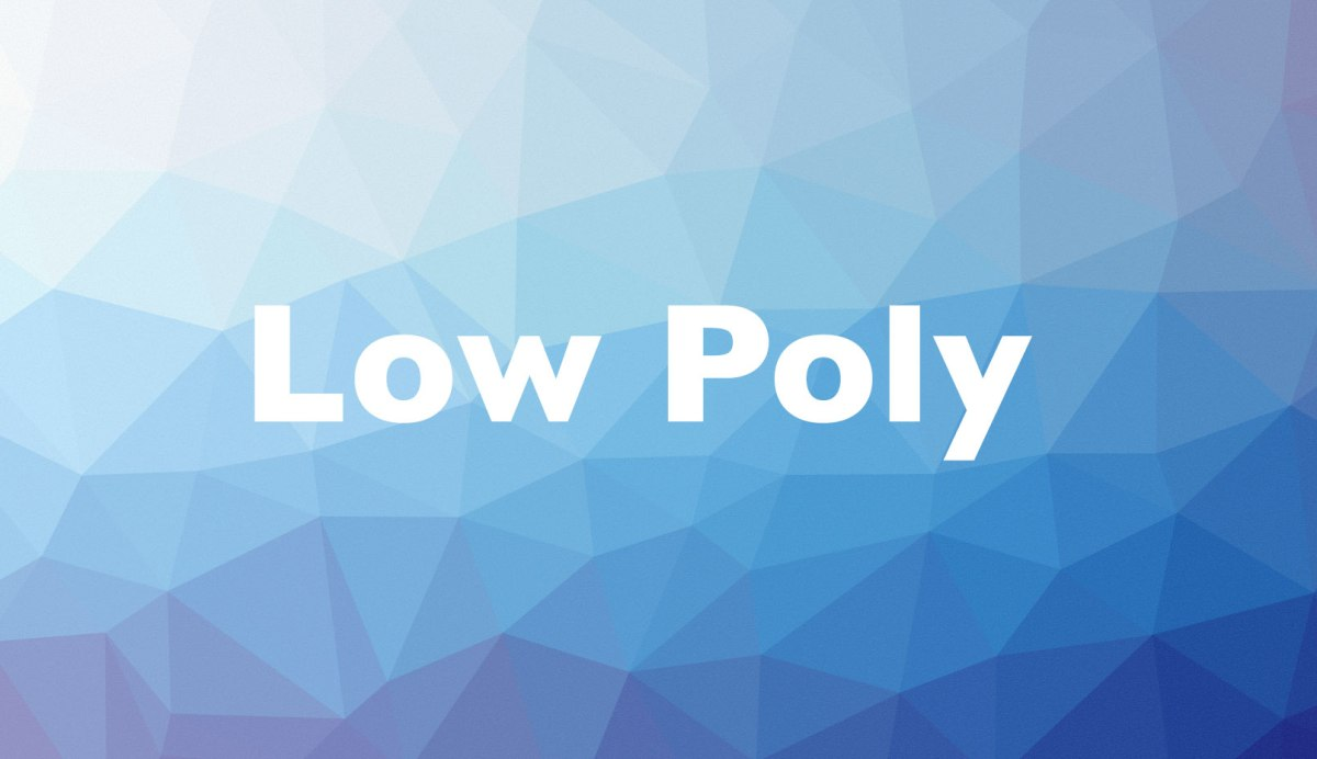 The Rise of Low Poly Web Design - 11 of the Best Examples