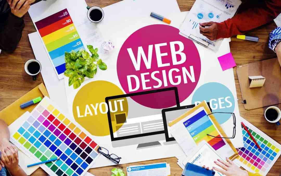 Deciding on an Effective Company for Website Development