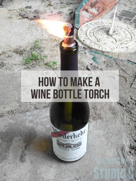 make a wine bottle torch SANY0580 copy